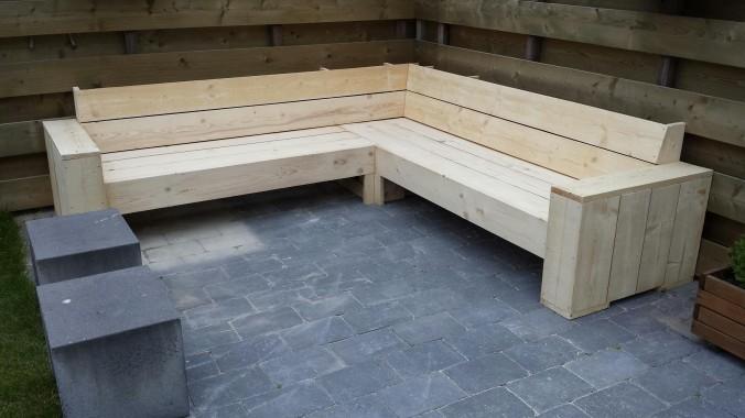 Voorbeelden zelfgemaakte meubels - Pagina 4 van 8 - IkMaakHetZelfWel ...