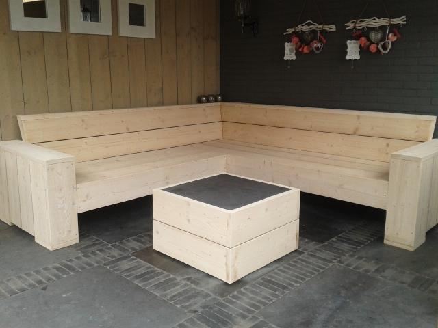 Voorbeelden zelfgemaakte meubels   Pagina 4 van 8   IkMaakHetZelfWel nl