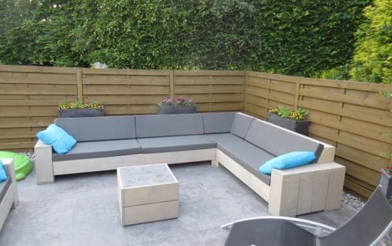 Fabulous Voorbeelden zelfgemaakte meubels - IkMaakHetZelfWel.nl UZ19
