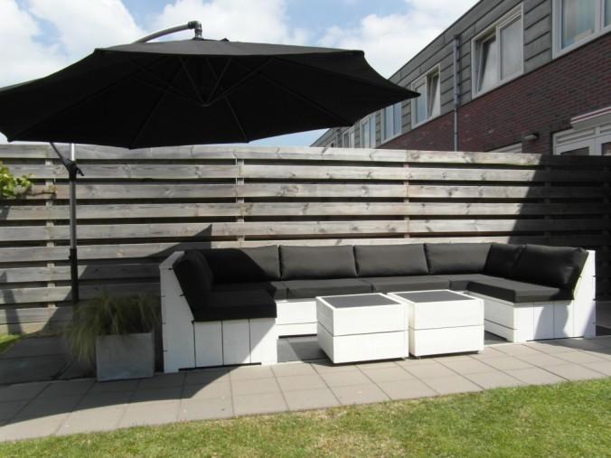 bank van steigerhout fam Houben - IkMaakHetZelfWel.nl