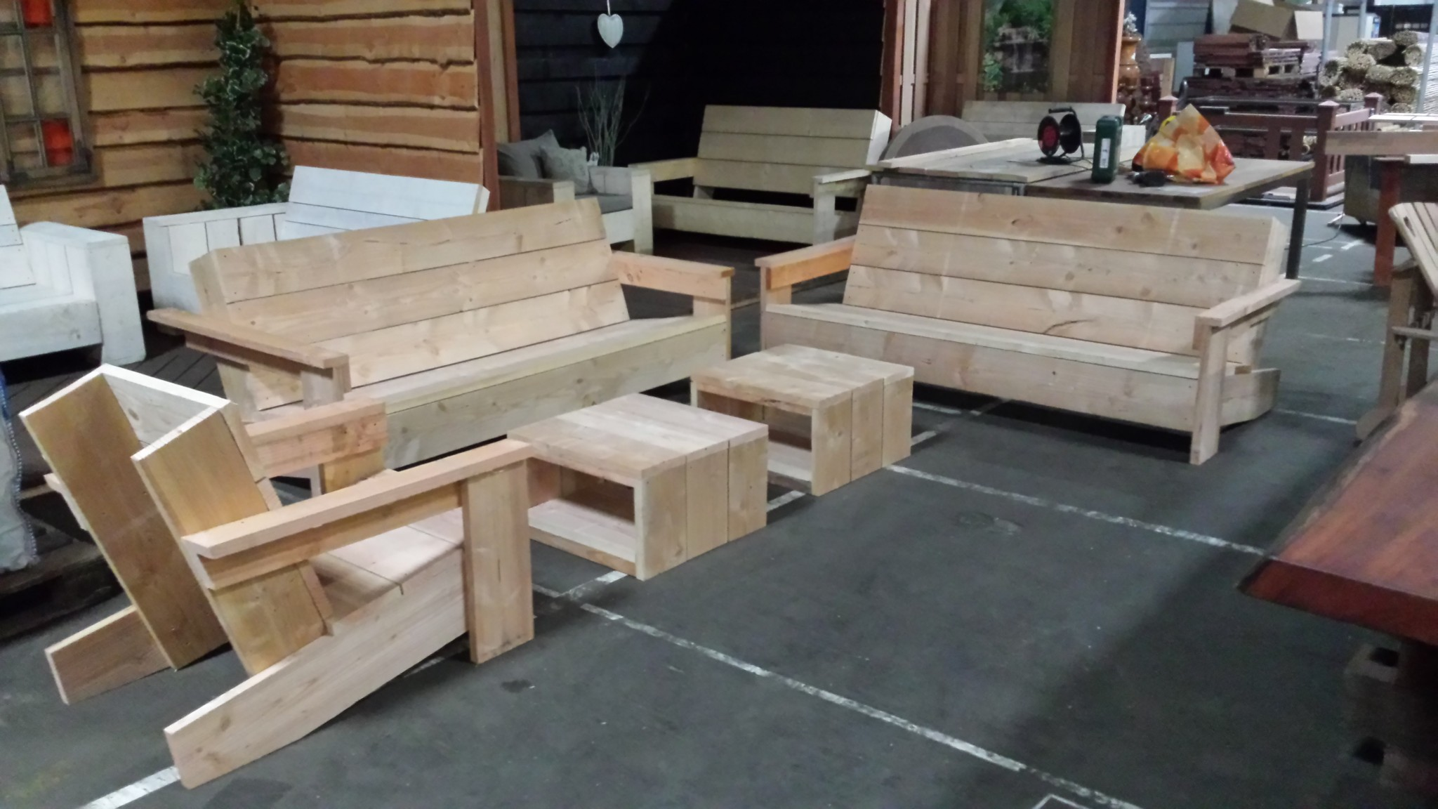 steigerhouten meubel laten maken ikmaakhetzelfwelnl